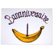 Bananiversaire