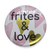 Frites and love