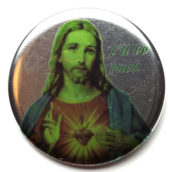 Jésus I'll be back