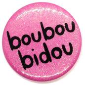 Bouboubidou