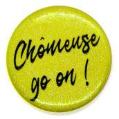 Chômeuse go on !