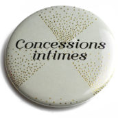 Concessions intimes