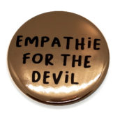 Empathie for the devil