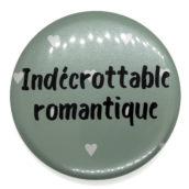 Indécrottable romantique