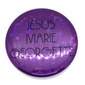 Jésus Marie Georgette