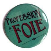 Profession de foie