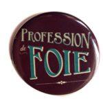 Profession de foie violet