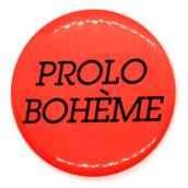 Prolo bohème