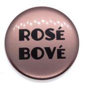 Rosé Bové