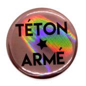 Téton armé