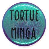 Tortue Minga