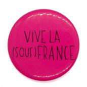 Vive la (souf)France