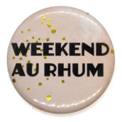 Weekend au rhum