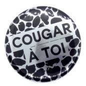 Cougar à toi