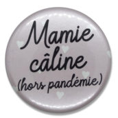 Mamie câline (hors pandémie)